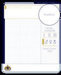OSG . Application Sheet