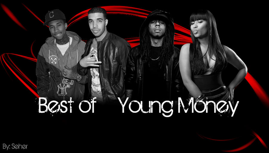Young Money Wallpaper