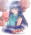 ART TRADE FOR lil0kiseki:BARA