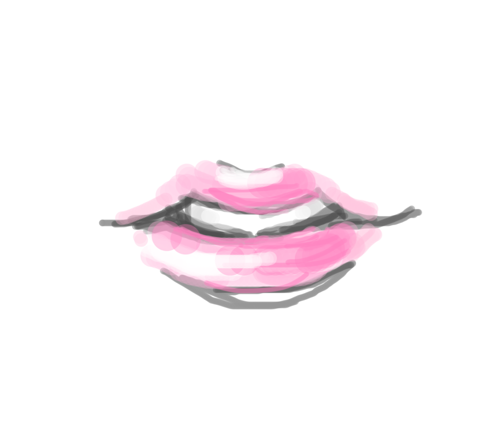 lips by xMADMATEx