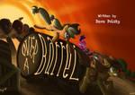 Appleloosa :FIM title cards series