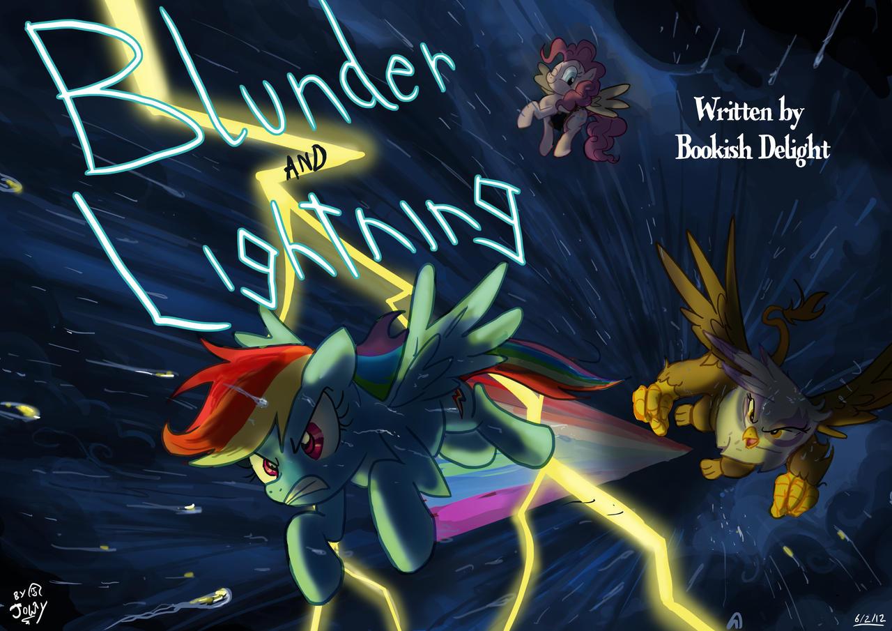 Blunder by Jowybean