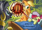 Applepox :FIM title cards series