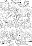 A Day in Equestria for Twily page 1