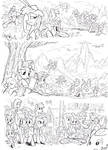 A Day in Equestria for Twily page 3
