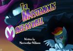 Rainbow 'Danger' Crash :FIM title cards series