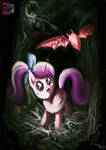 Crystal Filly Cave Explorer