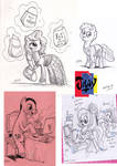 Ponyhouse family