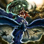 Black Angel (commission)