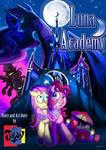 Luna Academy cover