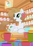Tea Pegasus