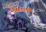 Unbound title card by Jowybean