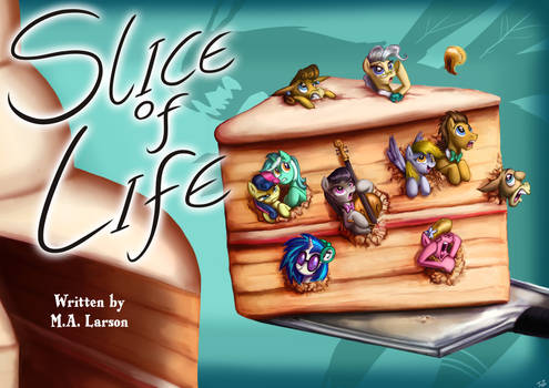 What is Life :FIM title cards series