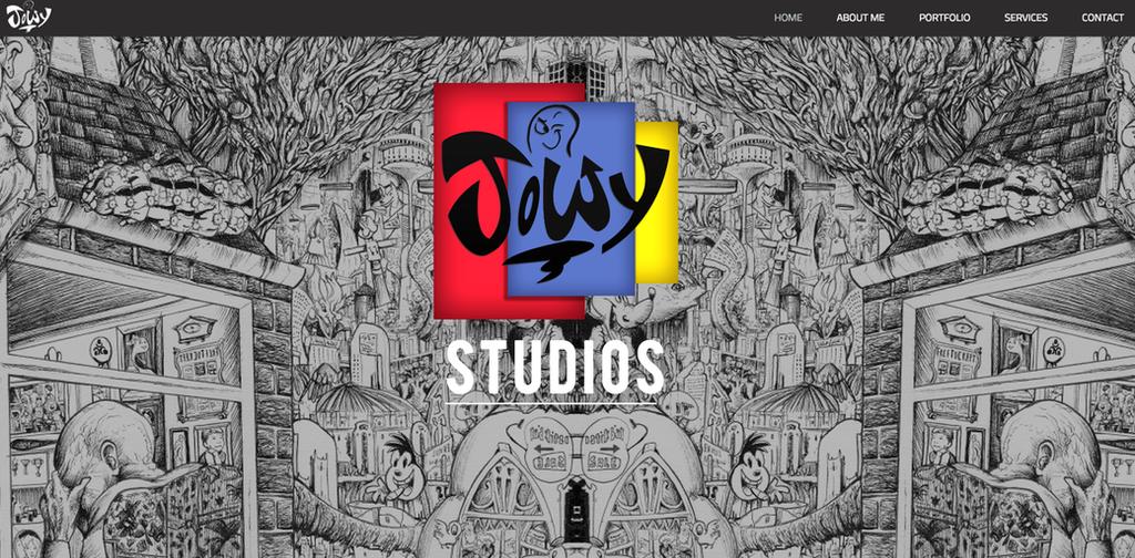 Jowybean Studios by Jowybean