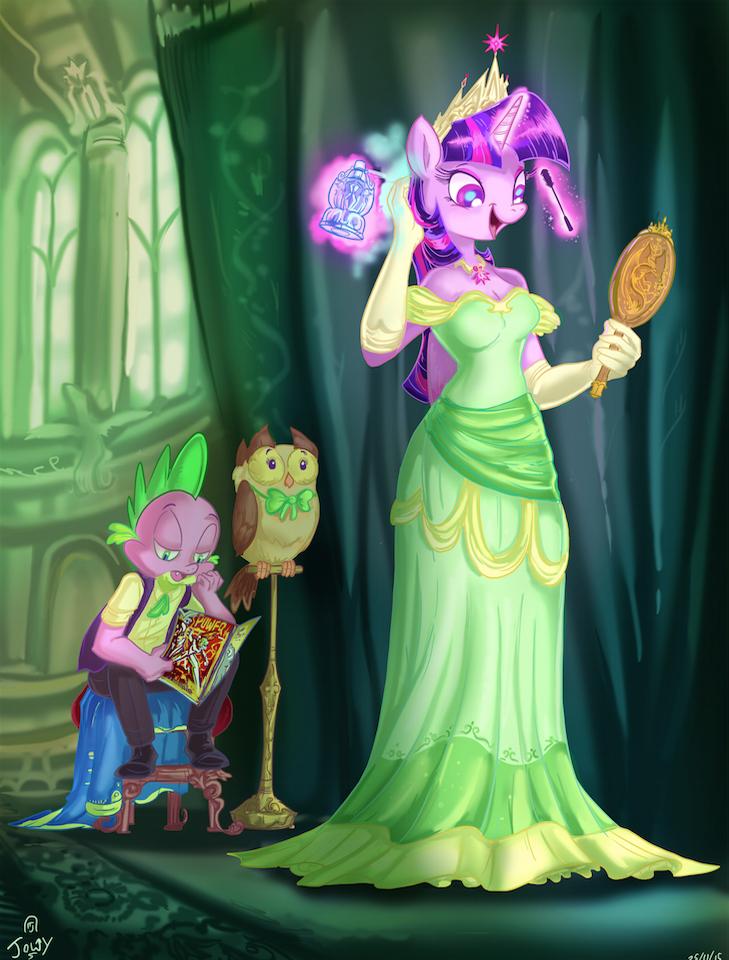 Miss Book Fringe by Jowybean
