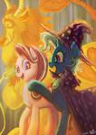 Comeback with a Friendly unicorn