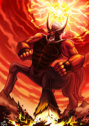 Giant Tirek