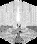 The Immortal Game : God