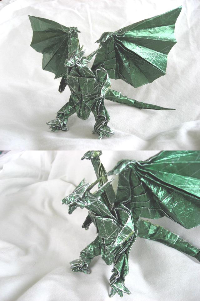 Bahamut -Divine Dragon- by teh-yoshi on DeviantArt  Bahamut -Divine...
