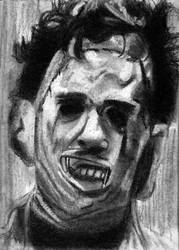 Leatherface by bmac78