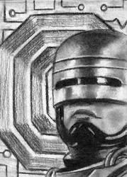 Robocop by bmac78