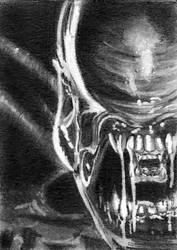 Alien by bmac78