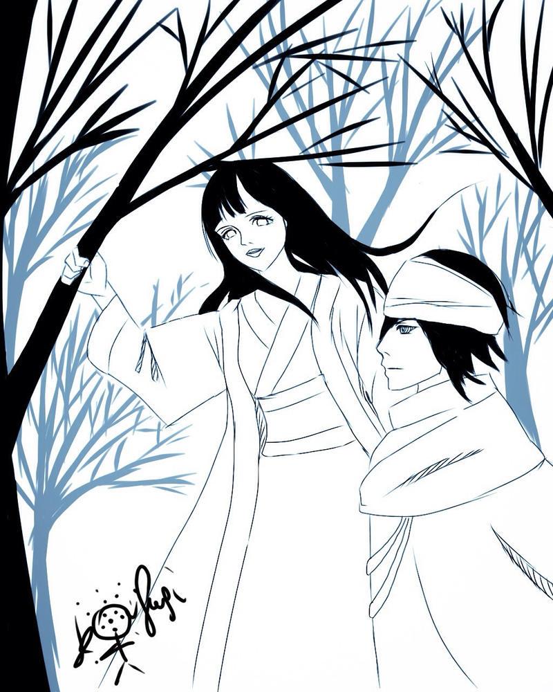 Sasuhina the last by kafugi