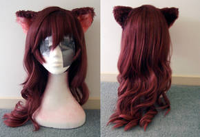 Natsuo Wig by Jequila