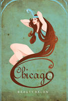 Chicago 29 Logo by kiwikitty37