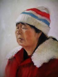 Xian Painting