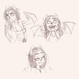 Zeno Doodles