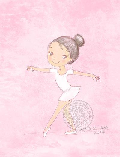 Ballet by aurangelica