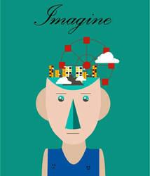 Imaginate by Maulanahuda