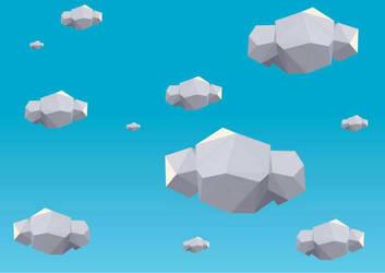 Cloud's by Maulanahuda