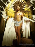 Venus Sanctification by TaniaGarvin