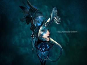 Lady Warrior Snake