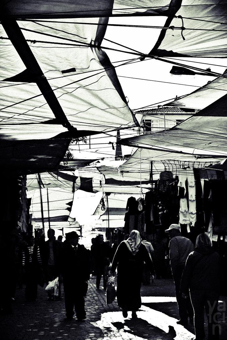 bazaar by ylcnkrkk