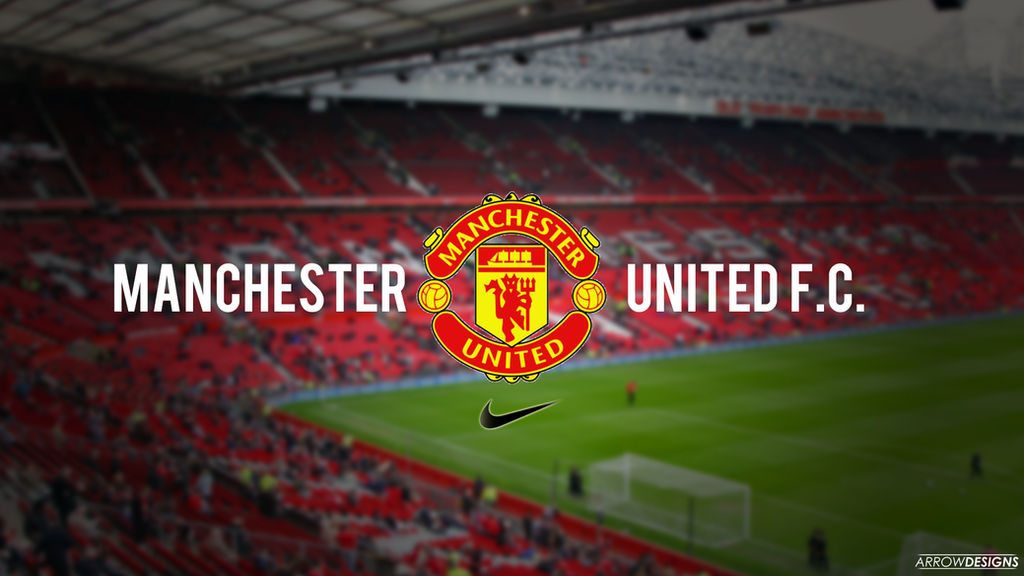 Manchester United FC - Wallpaper Full HD by LYP252000 ...
