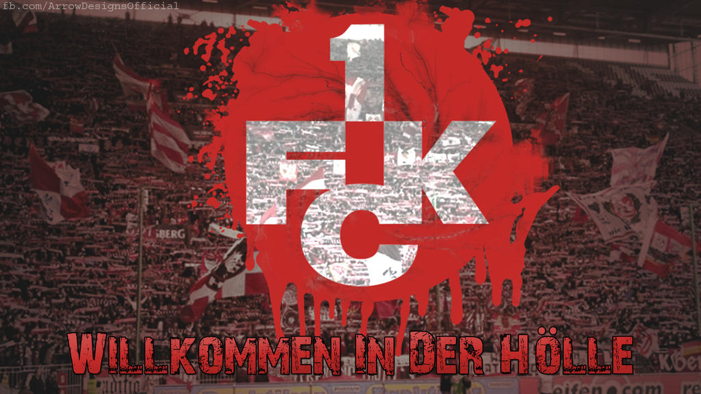 1 fc kaiserslautern wallpaper by lyp252000 on deviantart for Mobel in kaiserslautern
