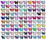Free adoptables [CLOSED] 100