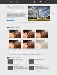 Website Bootstrap by cgtv