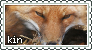 Foxkin Stamp 02 by oceanstamps