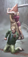 Silent Hill Two