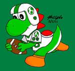 Football Yoshi