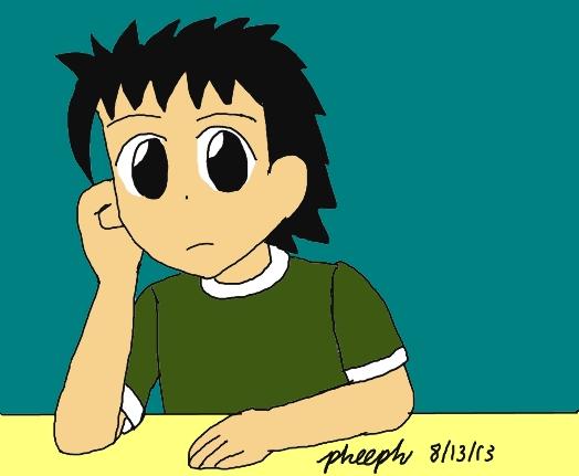 pheeph's Profile Picture
