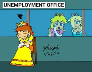 Unemployed Princess