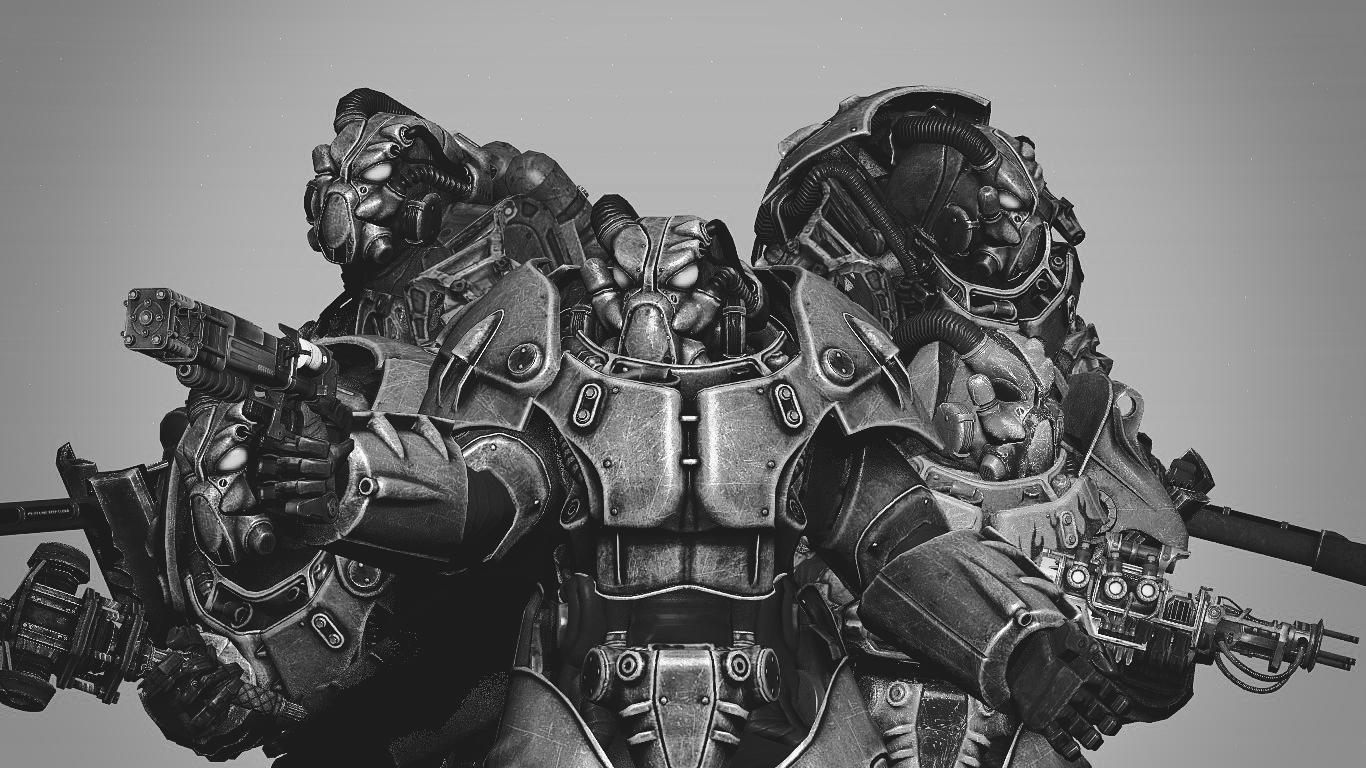 Fallout 4 Wallpaper Pack - WallpaperSafari
