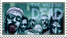 Stamp: The Walking Dead by ohdrella