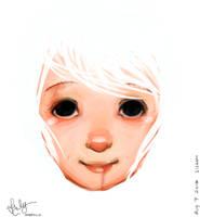 Doll by ohdrella