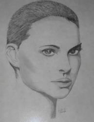 Natalie by derekdean